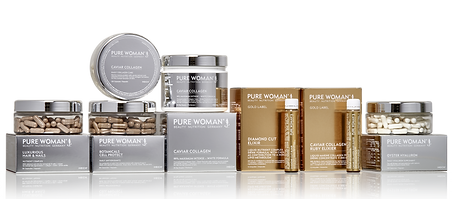 PureWoman Beauty Nutrition
