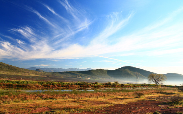 McGregor Country Getaways Dam.jpg