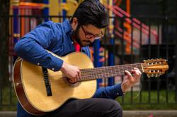 Pedro Vituri Music