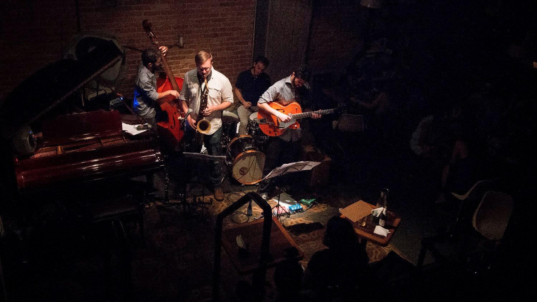 Live Music - Quartet