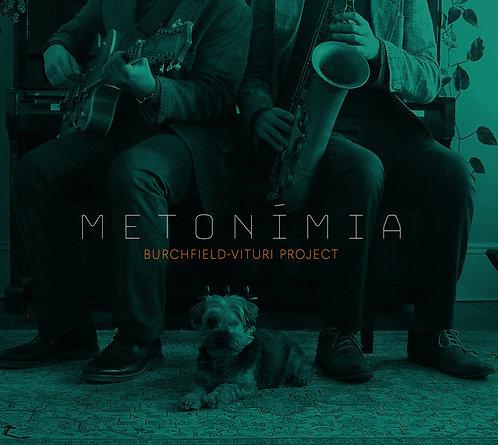 CD Metonímia