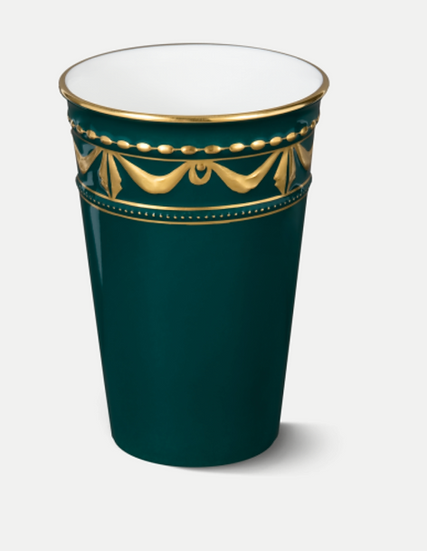 KURLAND | Champagner Cup, rich gilding
