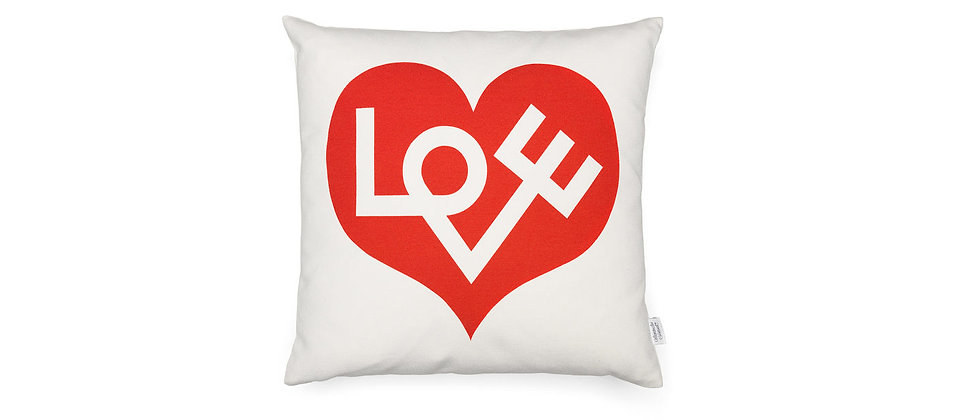 VITRA | Pillows »Love Heart«