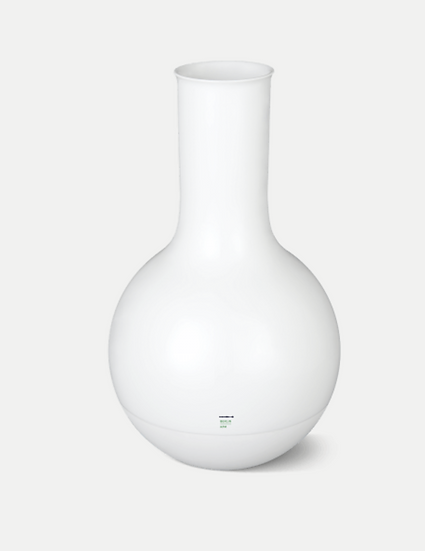 »LAB« vase. round piston shape