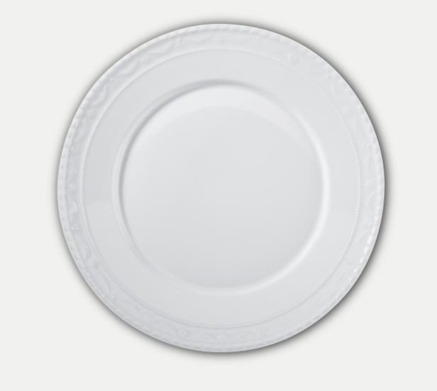 »KURLAND« dessert plate . 195mm