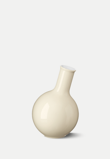 »LAB« vase . Bulb