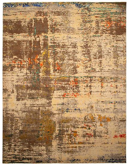 »Artwork«    18. beige
