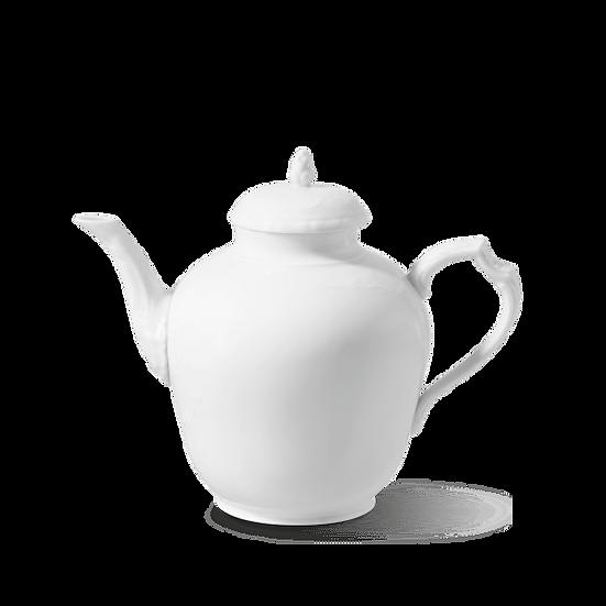 »NEUZIERAT« Teapot Bleu mourant