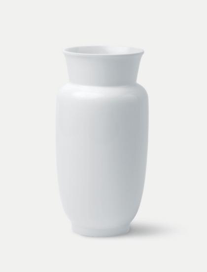 KPM | floor vase »SAALE«   480mm