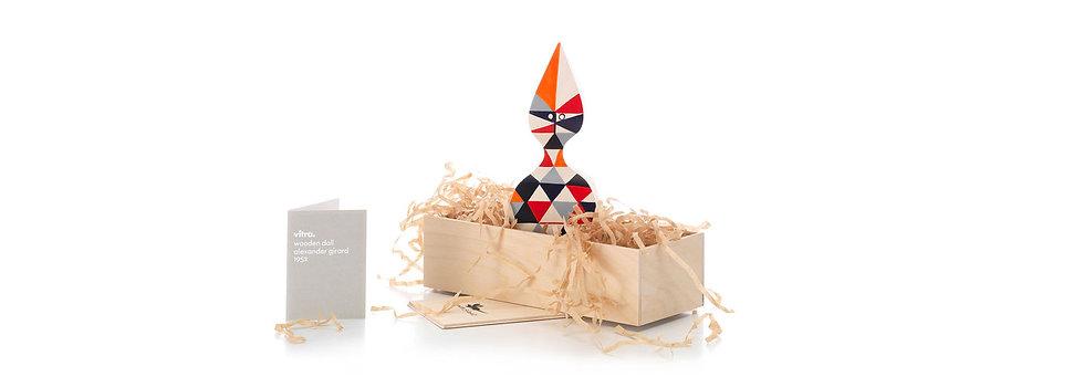 VITRA  |  Wooden Doll