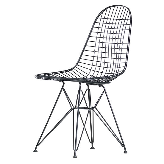 VITRA | Wire chair DKR