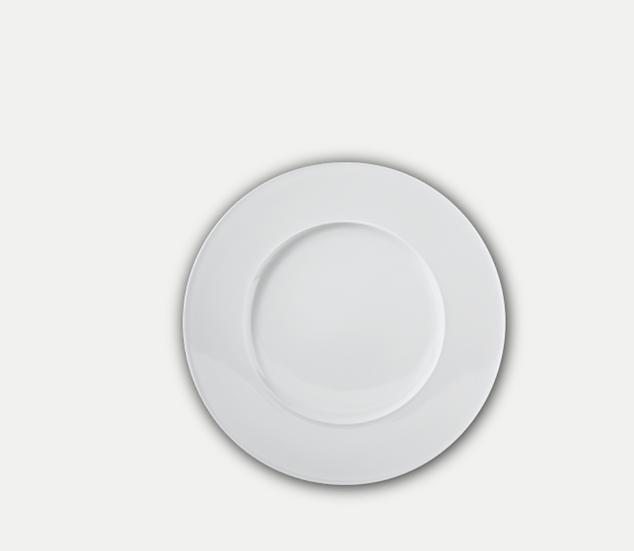»URANIA« Dinner plate . 260