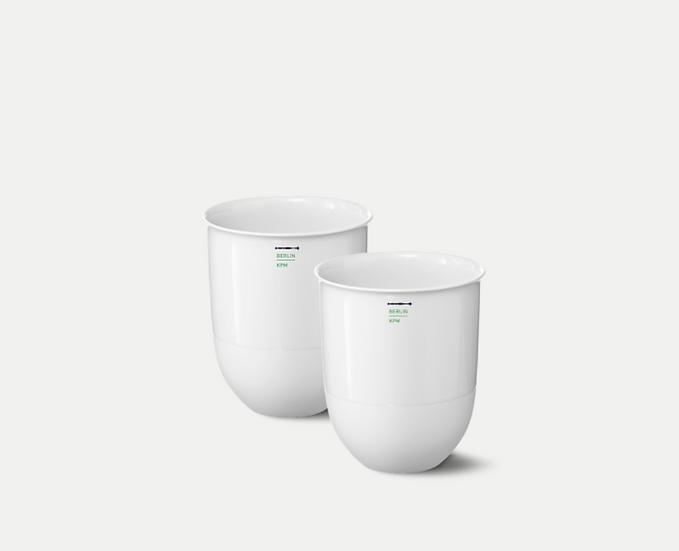 »LAB« Mug-Set, No. 2H