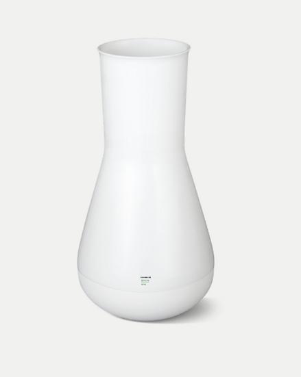 Vase »LAB«. konische Kolbenform