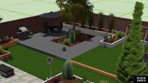 VR Garden