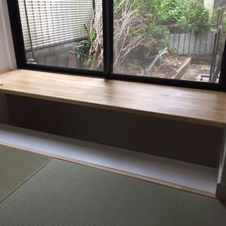 穂積様邸-完了状況 1階居間パソコンスペース2.JPG