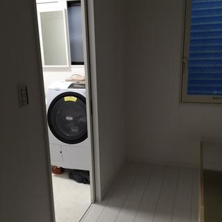 穂積様邸-完了状況 1階居間薄畳1.JPG