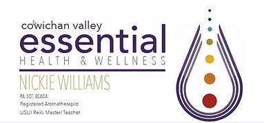 Cowichan Essecntial Health & Wellness