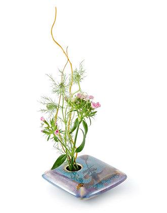 Small Square Ikebana