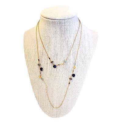 Royal Collection Waist Necklace