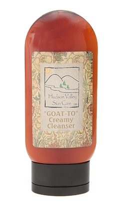 """Goat-To"" Creamy Cleanser"