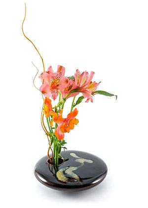 Small Round Ikebana