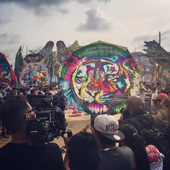 sumpango day of the dead kite fest