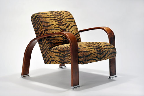 Whiskers Lounge Chair