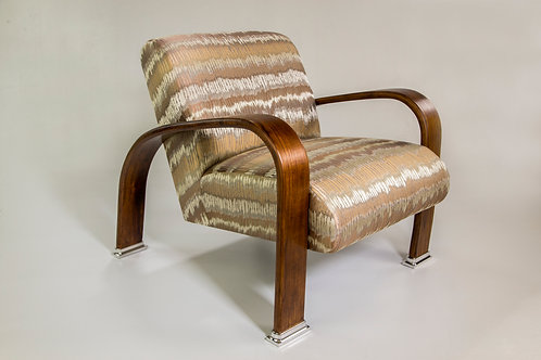 Rainforest Lounge Chair