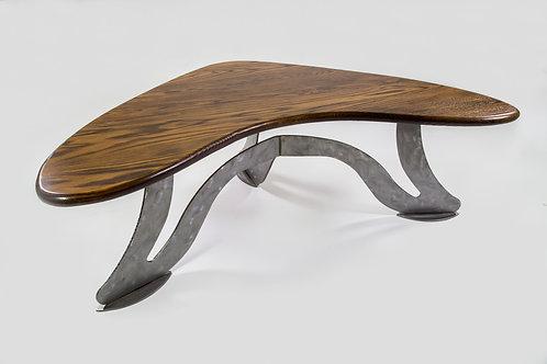 Boomerang Table