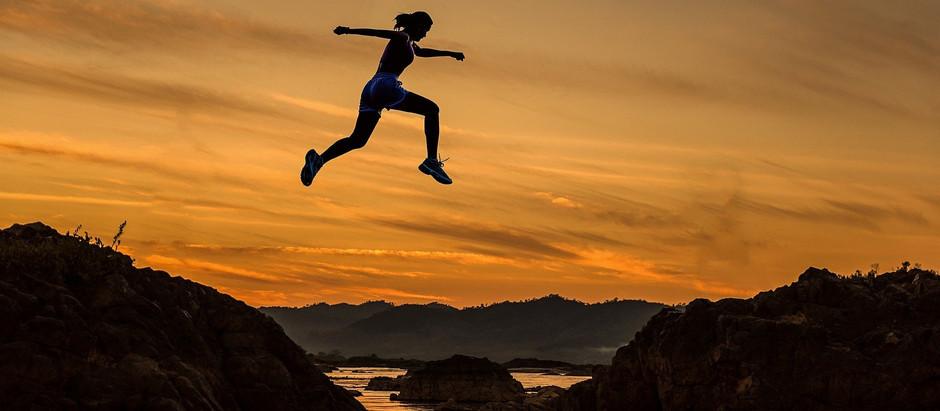 Běh pro dětský úsměv: udržet se v kondici pro dobrou věc