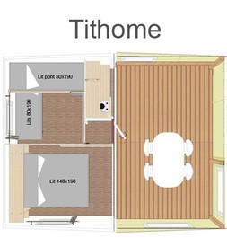 Tithome plan