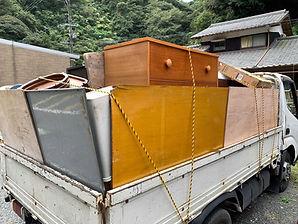 福岡博多区不用品回収