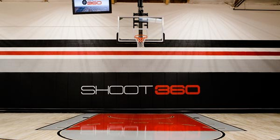 Special Clinic at Shoot 360