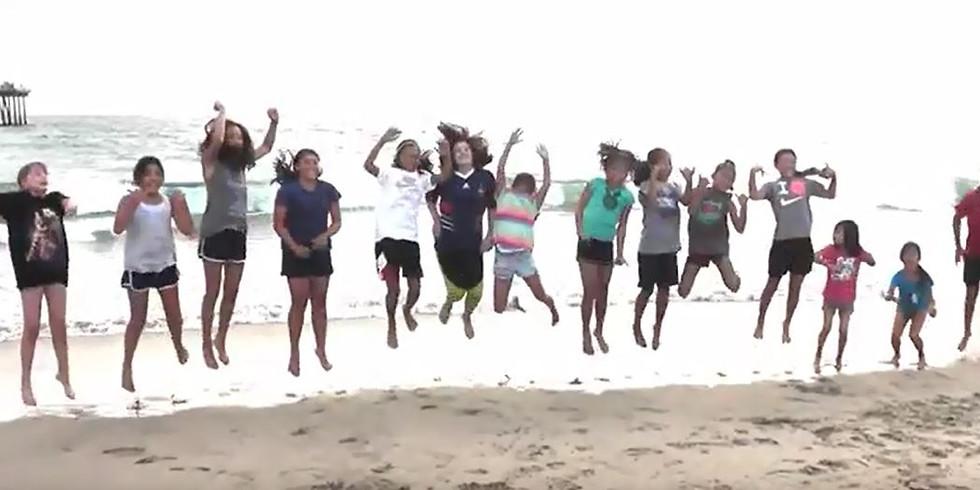 Free Sand Training Clinic