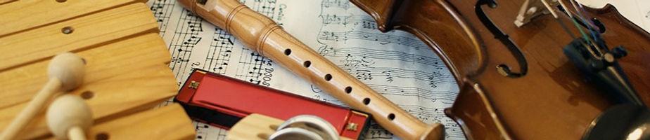 instrumetos variados