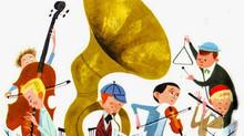 Escuela de verano musical