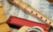 instrumentos anmavi