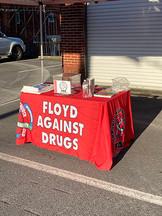 Floyd Against Drugs Celebrates 20 Years