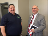 """FAD Coalition Members had their annual """"Lunch and Learn"""" on Wednesday, September 12th"""