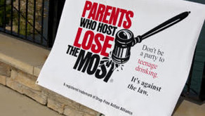 FAD Campaigns to Raise Awareness Around Teen Alcohol Use