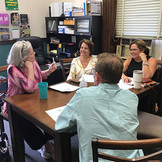 July Executive Board Meeting