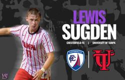 Lewis Sugden 2016