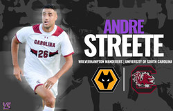 Andre Streete 2016