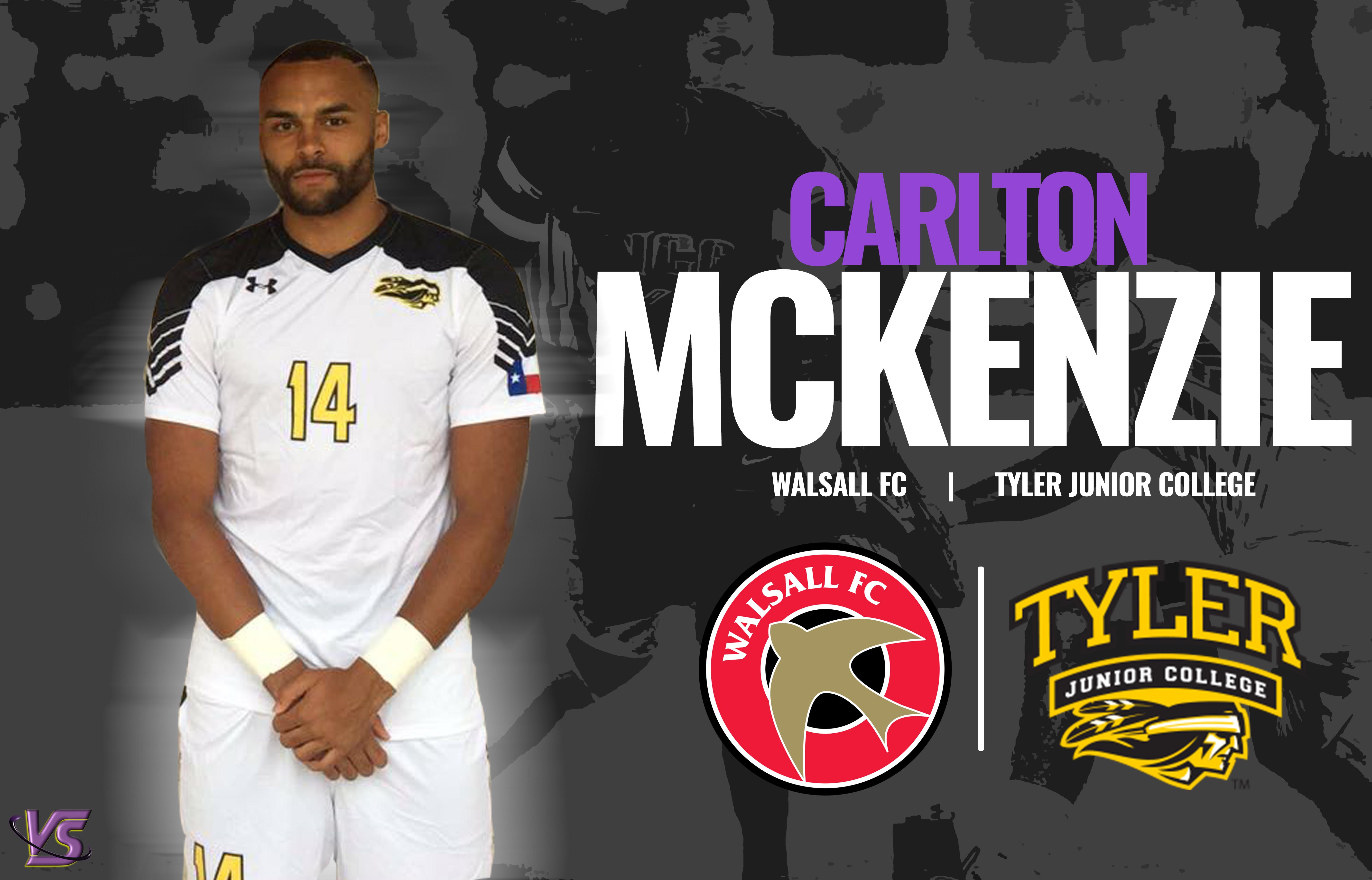 Carlton Mckenzie 2015