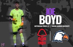 Joe Boyd 2016