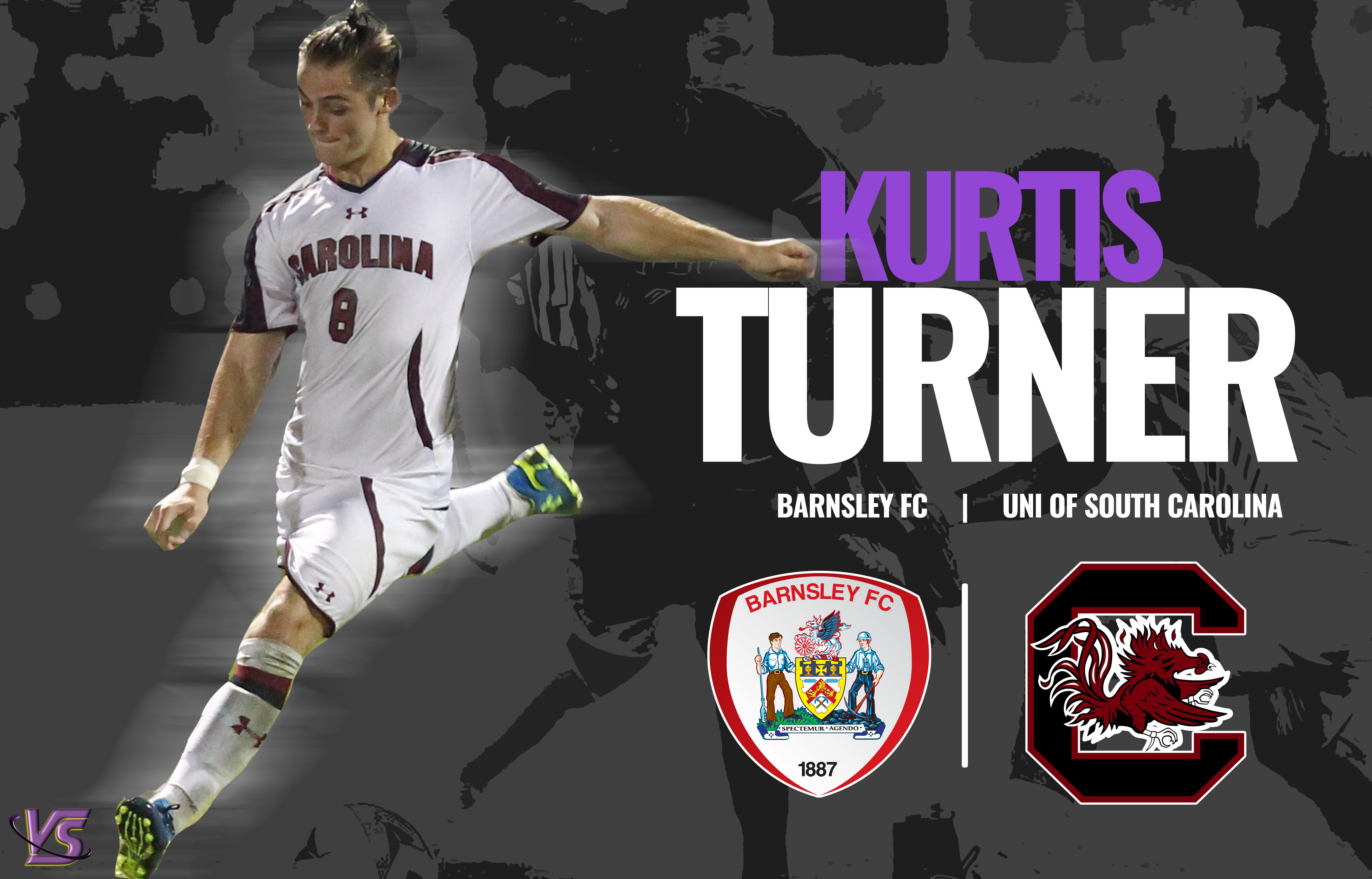 Kurtis Turner 2013