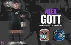 Alex Gott 2014
