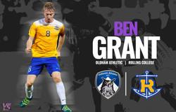 Ben Grant 2015