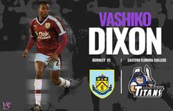 Vashiko Dixon 2016